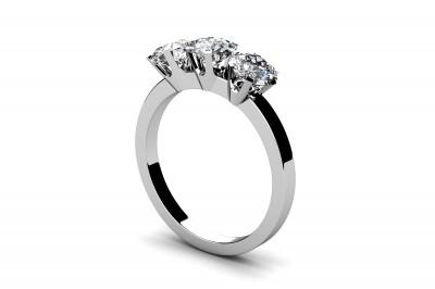 diamond eng ring